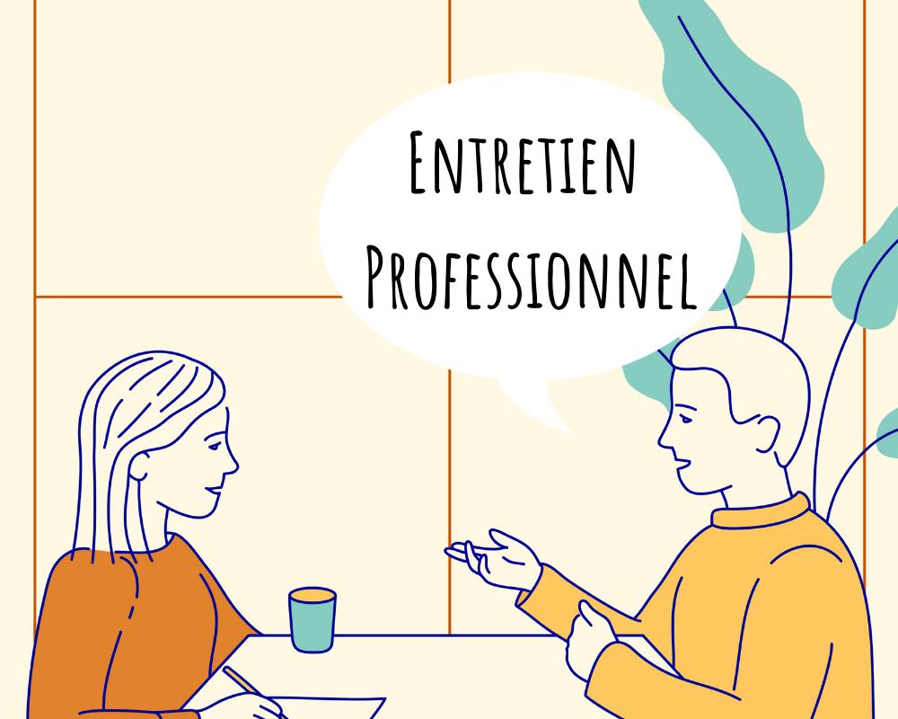 L'entretien professionnel : comment procéder et pourquoi ?