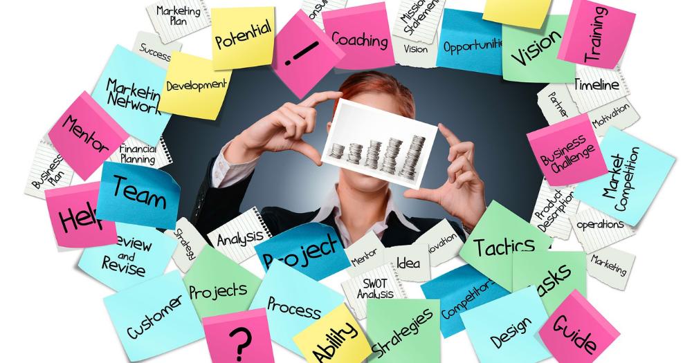 Réussir son design organisationnel pour un fonctionnement performant !