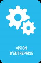 organisation entreprise cohérente vision