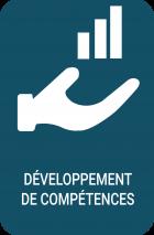 fonction ressources humaines externe développement des compétences