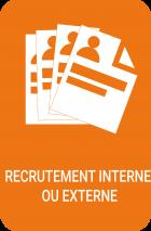 fonction ressources humaines externe recrutements DRH temps partagé