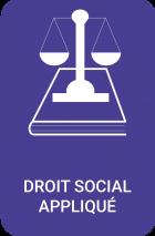 droit social DRH temps partagé